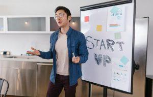 Types of Startup Funding